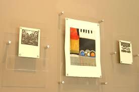 Great Ideas for Framing Kids' Art