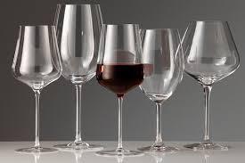 советы по выбору <b>бокалов для вина</b> от журнала Wine Enthusiast