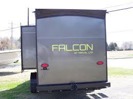 2018 travel lite falcon f 24bh
