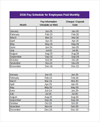 Sample Work Schedule For Employees Employee Schedule Template Sample Get Sniffer