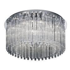 Потолочный светильник <b>Ideal Lux Elegant</b> — купить по цене ...