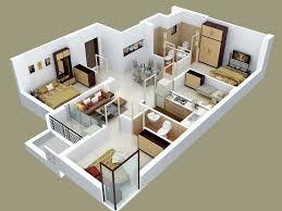 50 four 4 bedroom apartment house plans architecture design