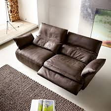 Sofa Modern Leder Home Inspiration