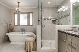 Dallas Bathroom Remodeling