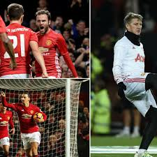 The red devils take on david moyes' side in the fa cup 5th round on tuesday. Manchester United 4 1 West Ham Live Results Bastian Schweinsteiger Back Anthony Martial And Zlatan Ibrahimovic Score Twice Manchester Evening News