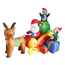 100 home depot inflatable outdoor christmas decorations 50