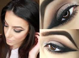 cat eye makeup 11