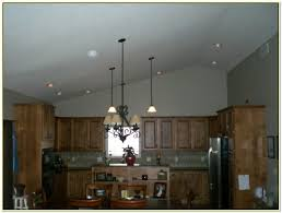 vaulted ceiling lighting cathedral ceiling lighting ideas