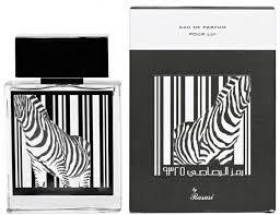 <b>Rasasi Rumz Al Rasasi 9459</b> For Men Pour Lui Eau De Parfum, 50 ml