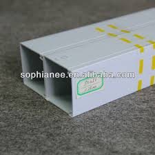 plastic electrical wire gutter plastic electrical wire gutter supplieranufacturers at alibaba com
