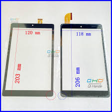 High Quality New For 8'' inch <b>Teclast P80h</b> P88T <b>tablet pc</b> Touch ...