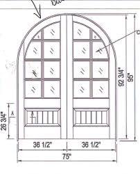 entry door size download entry door sizes fresh furniture