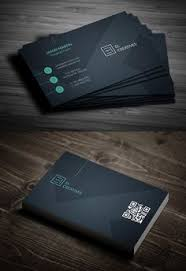 Professional Business Card Templates Modern Business Card Template Businesscards Psdtemplates