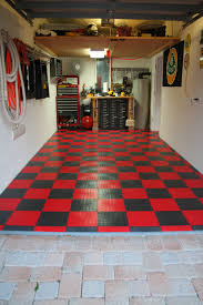 Rubber Floor Tiles Kitchen Watch More Like Snap Together Rubber Flooring