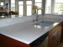 white quartz countertops decoration
