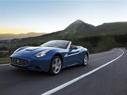 Ferrari California Specs Performance Data Fastestlaps Com