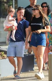 Declan Donnelly makes the most of his afternoon off I'm A ...
