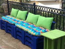 diy patio furniture cushions diy outdoor furniture cushions do it yourself project patio c
