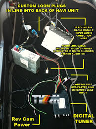 bmw e46 stereo wiring wirdig wiring diagram for 2001 bmw add digital tv to a car out an existing oem analogue tuner