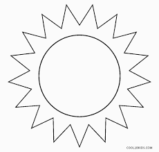 sun coloring page. Perfect Coloring Sun Coloring Page And I