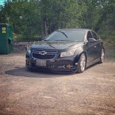 Chevy Cruze [Archive] - TennSpeed