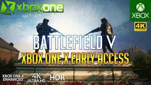 XBOXONE BATTLEFIELD 5 (BF5) XBOX ONE X ...