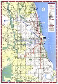 cta map  maps  pinterest  chicago