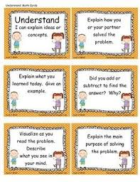 They'll be amazed to use science, technology, engineering, art, and math in a setting that feels nothing like school. Math Talk Questions Activities Using Bloom S Taxonomy For Any Word Problem Math Talk Questions Math Talk Word Problems