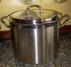 water bath canning on a single induction burner any do this