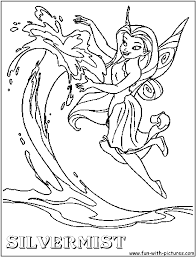 Small Picture Disney Fairies Coloring Pages Free Printable Colouring Pages for