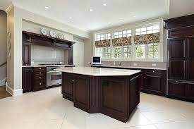 Kitchen Design Dark Cabinets Creative Of Kitchen Ideas Dark Cabinets