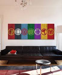 ... Of The Avengers For Sure You Will Be Happy To Bring A Touch Of Marvel  Into Your Home, Here Are Some Best Wall Decor Collection Featuring The  Earthu0027s ...