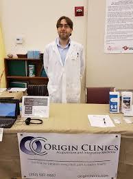 Origin Clinics - Home   Facebook
