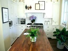 butcher block dining table. Butcher Block Dining Table Fantastic With Leaf