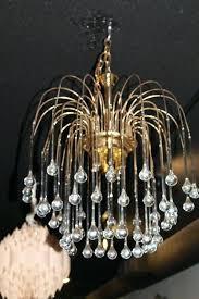 glass teardrop chandelier affordable crystal modern murano glass teardrop chandelier clear prism lamp pendant free brass and nine light