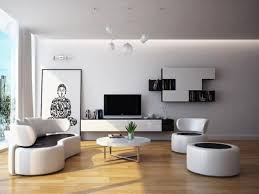 Modern Cabinets For Living Room Furniture Long White Minimalist Tv Stand Cabinet Feat Stunnig