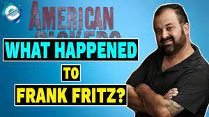 Frank Fritz bio: Age, net worth, wife ...