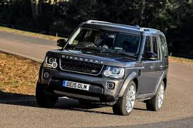 land rover discovery 5 2016. car review 2016 land rover discovery landmark 5 n