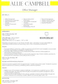 Office Manager Resume Office Manager Resume Office Manager Resume ...