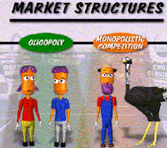 pricing under monopolistic and oligopolistic competition jbdon pricing under monopolistic and oligopolistic competition