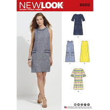 A Line Dress Pattern Gorgeous New Look Dresses 48 The Fold Line