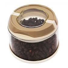 flip lock sealed glass jar
