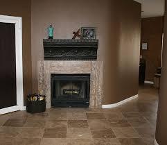 cream ceramic tile paint colors