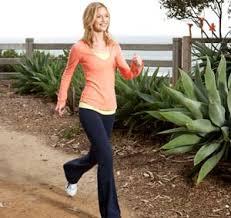 Sigue estos consejos sobre como caminar