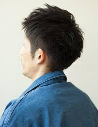 30代40代メンズビジネスショート好印象な髪型ny 49 ヘアカタログ