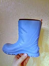 Обзор на <b>Резиновые сапоги Reima</b> Rubber boots, <b>Frillo</b> 569281 ...