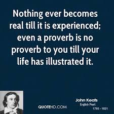 Ever Quote Enchanting John Keats Quotes QuoteHD
