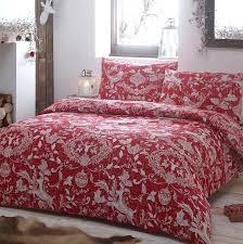 red spirit duvet sets king size bedding cover king size bedding