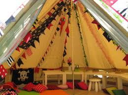 Bell Tent Decor Introducing Bell Tent Parties spring fair ideas Pinterest Tents 2