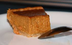 pumpkin pie recipe file cooking for